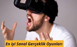 Sanal Gerçeklik Oyunları: En Başarılı VR Oyunlar