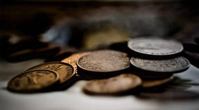 İskenderun'da 1500 yıllık paralar bulundu