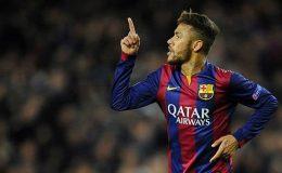 Neymar PSG'de atmaya ve attırmaya tam gaz devam ediyor!