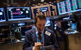 ABD Borsası ve Türkiye'de Borsa'da Son Durum