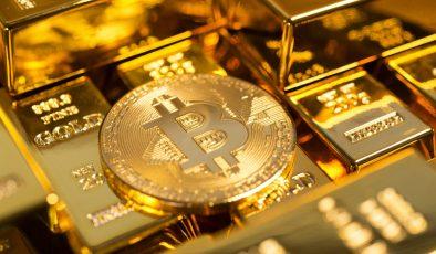 Bitcoin 56 Bin Doları Aşmak Üzere