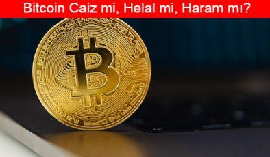 Bitcoin Caiz mi, Helal mi, Haram mı?