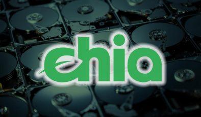 Chia Coin Nedir ? Chia Coin Nasıl Kazılır ? Ssd ve Hdd fiyatları Patladı