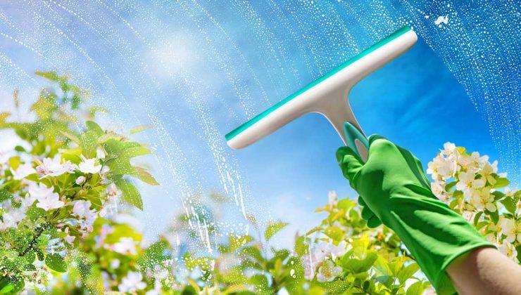 Ev Temizliği, Bayram Temizliği Ve Bahar Temizliği İçin 14 Püf Noktaları