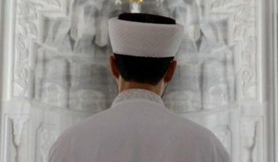 Cami İmamından Atatürk'e Hakaret