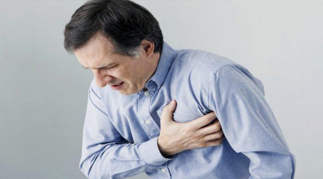 Kalp Spazmı Nedir ? Kalp Spazmı Belirtileri, Tedavisi Nasıl Yapılır