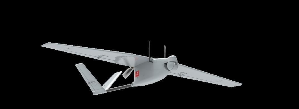 Bayraktar Mini İHA                     Bayraktar Mini İnsansız Hava Aracı Sistemi tamamen özgün ve milli olarak geliştirilmiş elektronik, yazılım ve yapısal bileşenleri ile Türkiye'nin ilk mini robot hava aracı sistemidir. Ar-Ge ekibimizin yoğun çalışma ve gayreti ile geliştirilen sistem tüm testleri başarı ile geçerek ilk olarak 2007 yılında Türk Silahlı Kuvvetleri'nin hizmetine sunulmuştur. Yabancı ülkelerde geliştirilmiş rakiplerine nazaran birçok gelişmiş özelliği bulunan Mini İHA Sistemi zor coğrafi ve meteorolojik koşullar altında dahi kullanılabilmektedir. Silahlı Kuvvetlerimizin envanterine girmiş ilk Milli Hava Aracı SistemiBugüne kadar 100,000 üzerinde operasyonel uçuş sortisi ile güvenilir ve etkin bir sistemTamamen Milli ve Özgün Tasarımİhraç edilen İlk Hava Aracı