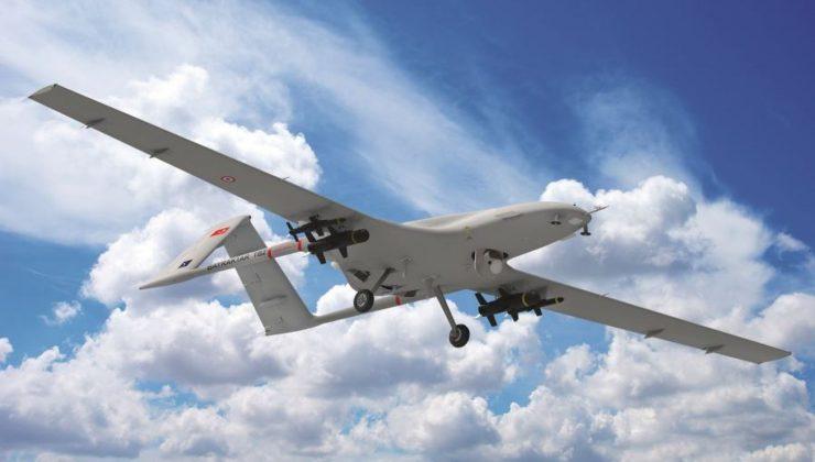 Bayraktar İnsansız Hava Aracı Sistemleri Modelleri