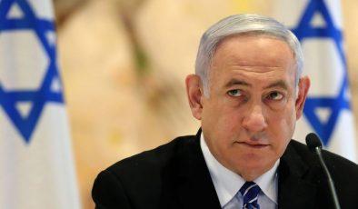 Netanyahu Dönemi Sona Eriyor …