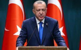 Erdoğan, heyecanla beklenen müjdeyi açıkladı… !