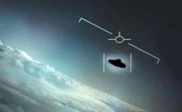 Eski Pentagon yetkilisinden UFO iddiası: Nükleer tesislere saldırdılar