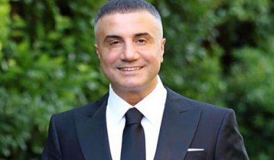 Sedat Peker'in avukatlarının iptal edilen pasaportları iade edildi