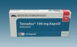 Tetradox (doksisiklin) nedir? Ne için ve nasıl kullanılır?