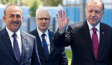 Başkan Erdoğan'dan sonraki cumhurbaşanı adayını açıkladı