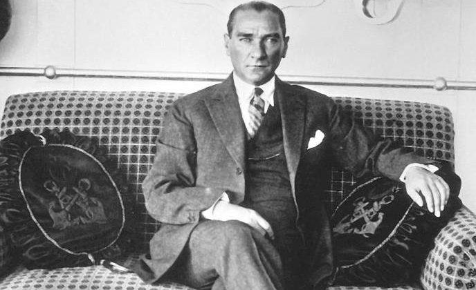 Atatürk Sözleri,  Ulu Önder Gazi Mustafa Kemal Atatürk Sözleri
