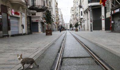Türkiye genelinde 31 saatlik sokağa çıkma kısıtlaması sona erdi