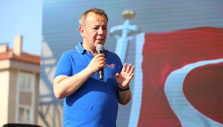 Bolu Belediye Başkanı Tanju Özcan Hakkında Son Dakika