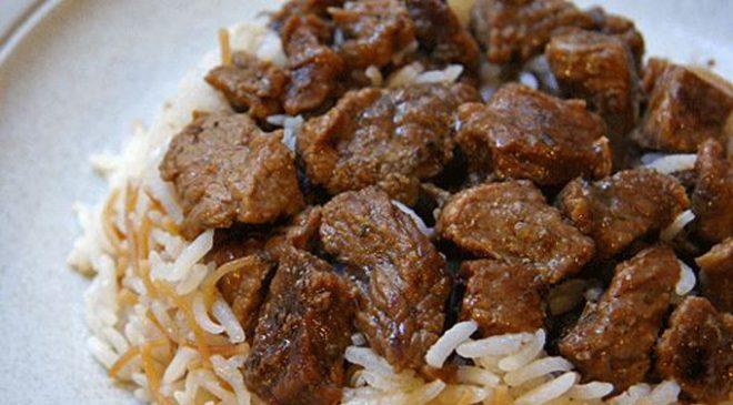 Kurban Eti Nasıl Pişirilir ? Kurban eti nasıl yumuşatılır?