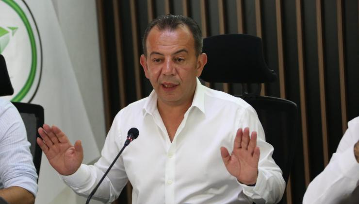 Bolu CHP 'li Tanju Özcan yabancı uyruklulardan 10 kat fazla su faturası alınacak