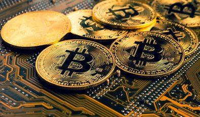 Bitcoin çok sert geriledi