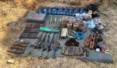 Eren Operasyonlarıyla PKK'ya Ağır Darbe