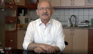 Kemal Kılıçdaroğlu gençlere 6 vaadini açıkladı