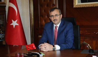 Cumhurbaşkanı Erdoğan'dan yeni AFAD Başkanı ataması