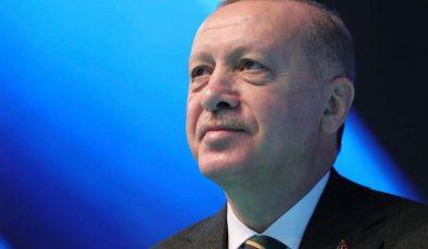 Cumhurbaşkanı Erdoğan'dan AK Parti seçmenine çağrı