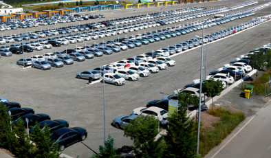 Otomobili en pahalı satan ülke Türkiye Oldu