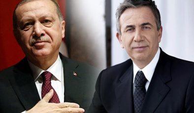 Konya'da yapılan seçim anketinde şaşırtan sonuçlar çıktı