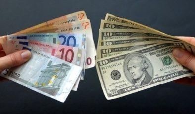 Merkez Bankası Faiz Kararı ardından döviz kuru yükselişe geçti