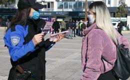 Kadına yönelik şiddetle mücadeleye katkı sağlayan KADES mobil uygulamasına ödül