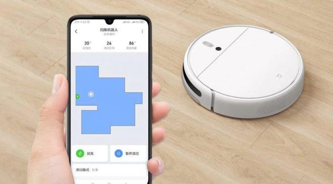 Xiaomi Robot Süpürge Kurulumu Nasıl Yapılır ?