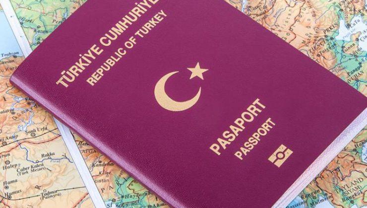 Pasaport başvurusu yapanlar mağduriyet yaşıyor