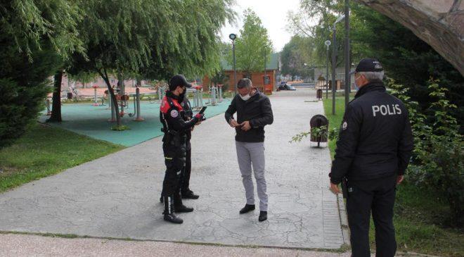 Türkiye Güven Huzur ve Vale Uygulaması Gerçekleştirildi