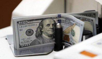 Dolar tarihi rekorunu kırdı