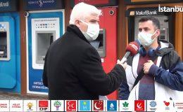 Ak Partinin Kalesi Ümraniye'de yapılan seçim anketinde şaşırtan sonuçlar çıktı.